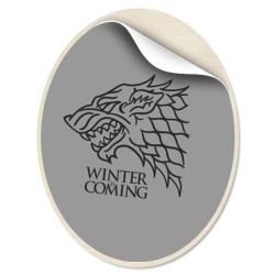Winter coming - интернет магазин Futbolkaa.ru