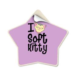 I soft kitty