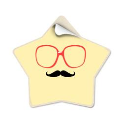 Усы и очки
