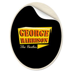 George Harrison - интернет магазин Futbolkaa.ru