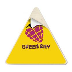 Green day - интернет магазин Futbolkaa.ru