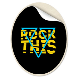 Rock this