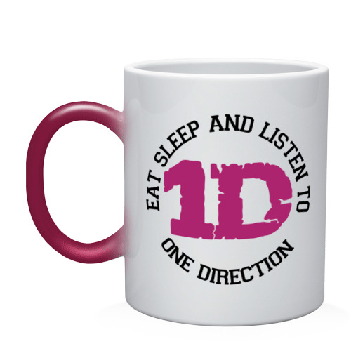 Eat sleep and One Direction