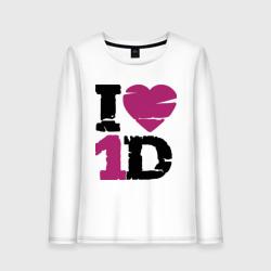 I love 1 Direction