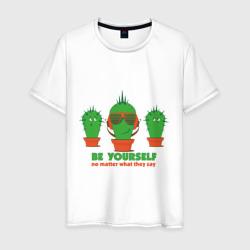 Самоуверенный кактус