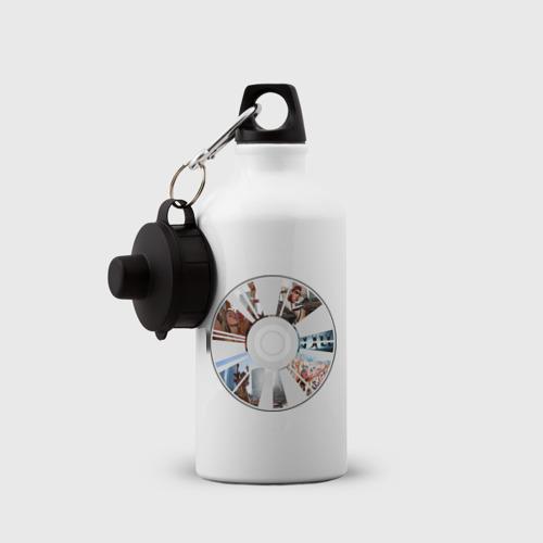 Бутылка спортивная  Фото 03, Компакт-диск (череда фестевалей)