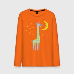 Сказочный жираф