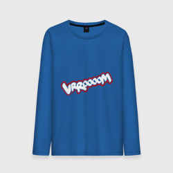 Wrroooom (звук из комиксов)