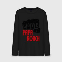 Love Papa Roach.