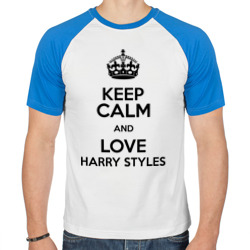 KEEP CALM AND LOVE HARRY STYLES  Pinterest