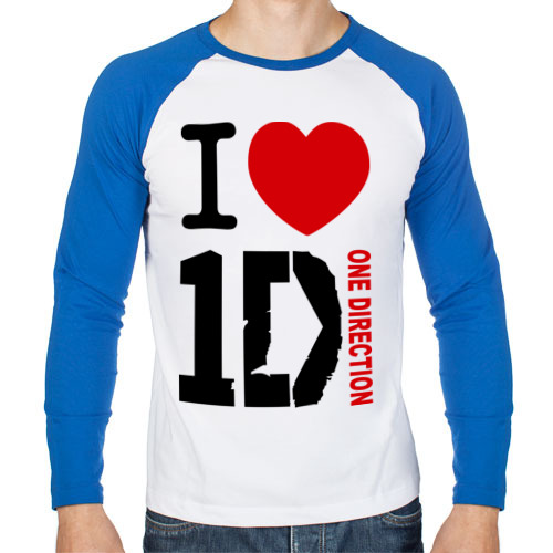 I love 1D