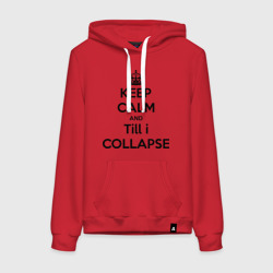 Till i collapse