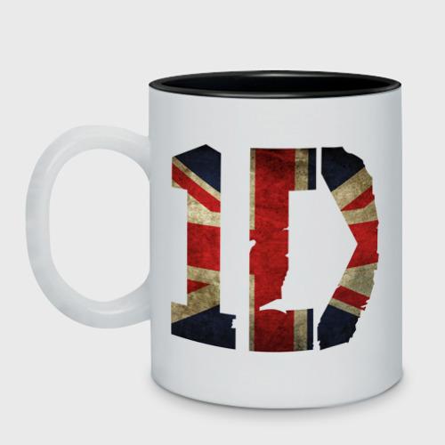 1D British flag