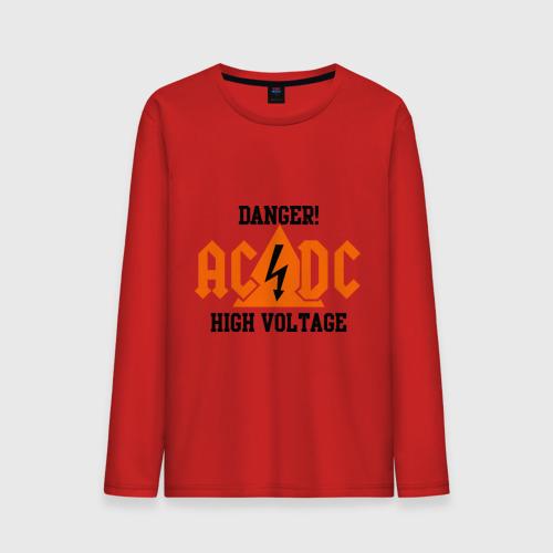 ADCD high voltage