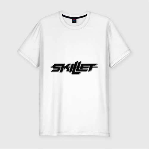 Мужская футболка премиум  Фото 01, Skillet