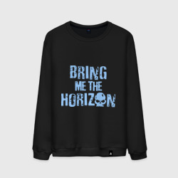 Bring me the horizon череп