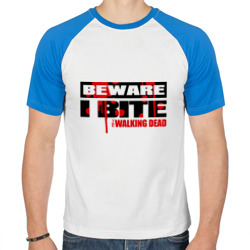 Beware i bite