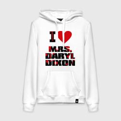 I love Daryl