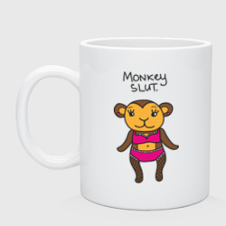 Monkey slut