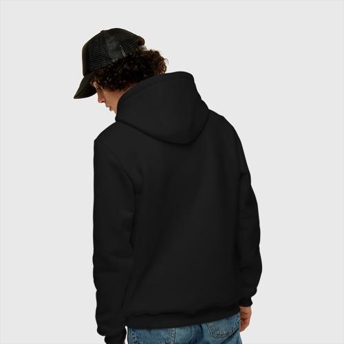 Мужская толстовка хлопок  Фото 04, GTA logo