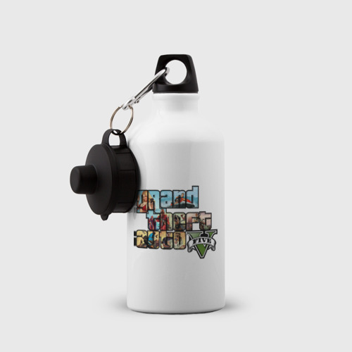 Бутылка спортивная  Фото 03, GTA 5