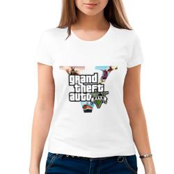 GTA five