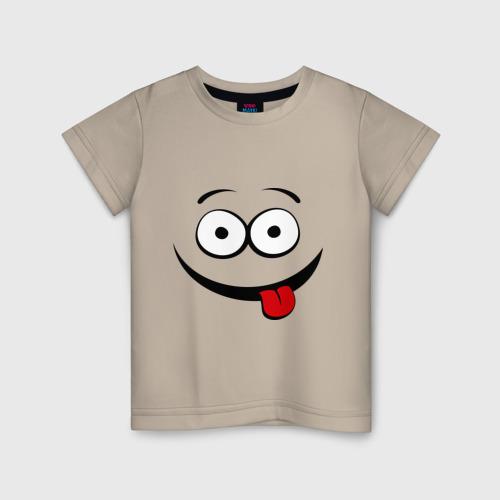 Купить Детская футболка хлопок Неутомимый проказник 128, VseMayki.ru, Россия, Детские