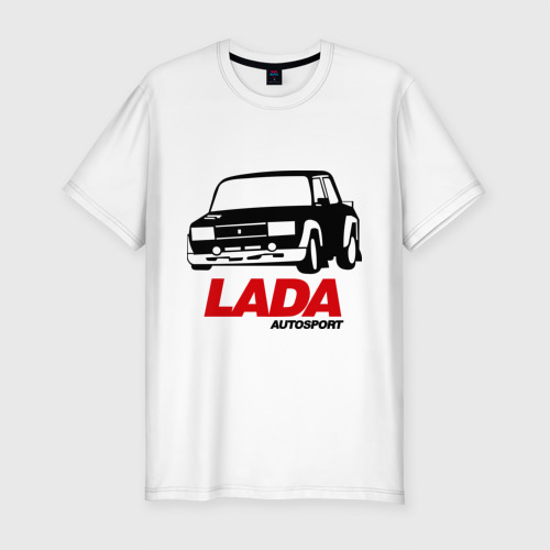 Lada autosport