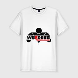 WorkOut GTA V Style