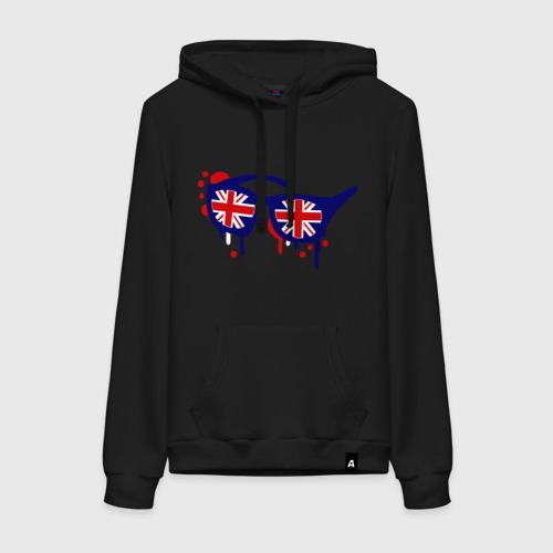 Очки (британский флаг)