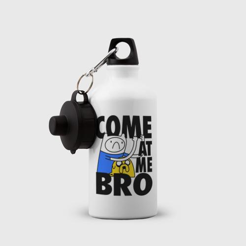 Бутылка спортивная  Фото 03, Come at me bro