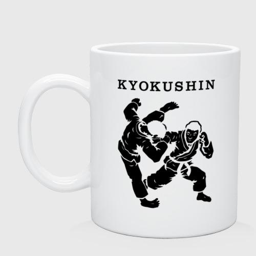 Киокушинкай - кекусинкай