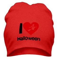 I love halloween (Я люблю  хэллоуин)
