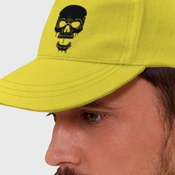 злобный череп