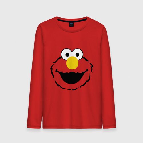 Sesame Street Elmo Big Smile