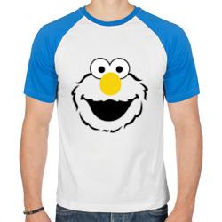 Sesame Street Elmo Big Smile