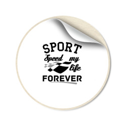 Sport forever