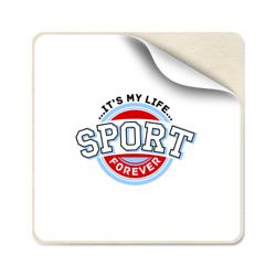 Sport - моя жизнь