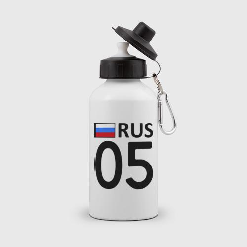 Бутылка спортивная Республика Дагестан (05)