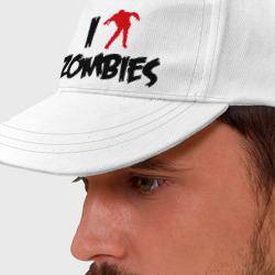 I love Zombies (Я люблю зомби)