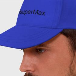 #superMax