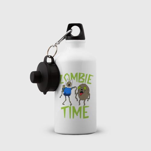 Бутылка спортивная  Фото 03, Zombie time