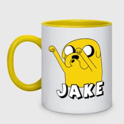 Джейк - интернет магазин Futbolkaa.ru