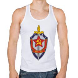 ВЧК-КГБ