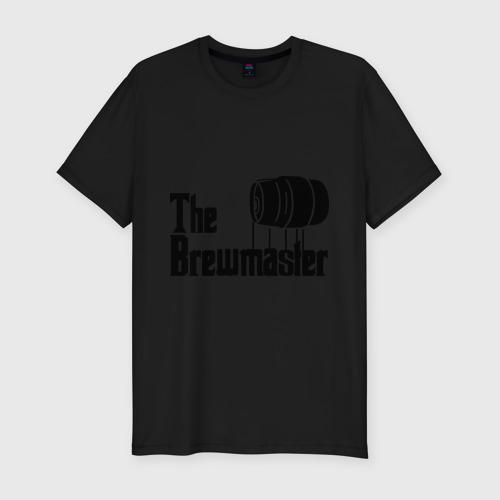 The brewmaster (пивовар)