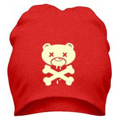 Медведь и кости