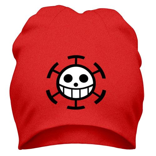Шапка One Piece