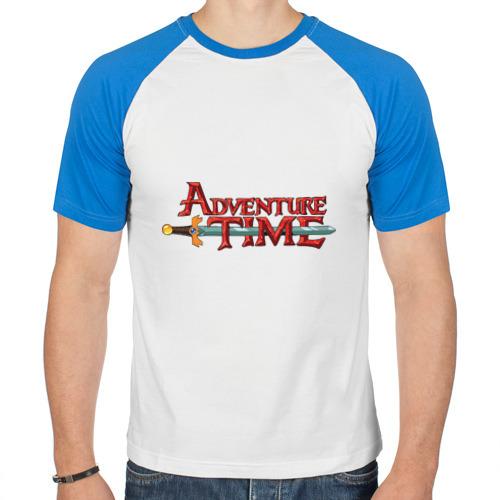 Время приключений/Adventure time