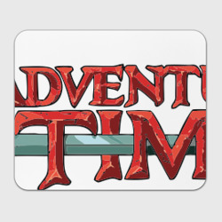 Футболка - Время приключений/Adventure time