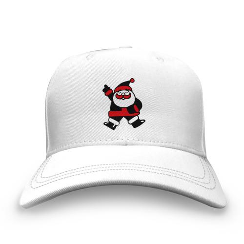 Бейсболка Дед мороз от Всемайки